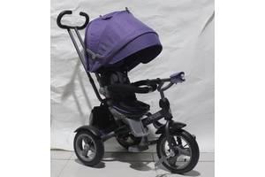 Нові Велосипеди триколісні Azimut