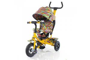 Дитячі велосипеди Baby Tilly