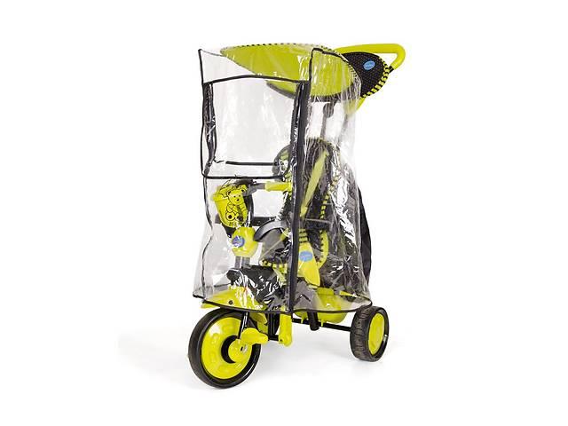 купить бу Дождевик на велосипед Baby Breeze 0344 в Львове