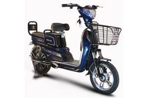 Нові Електровелосипеди