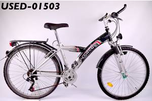 б/в Гірські велосипеди