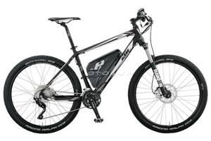 Новые Женские велосипеды KTM