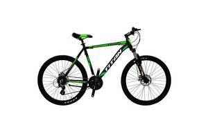 Нові Гірські велосипеди Titan