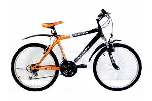 Нові Велосипеди Azimut