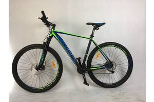 Новые Велосипеды найнеры Cyclone