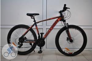Нові Гірські велосипеди ASF