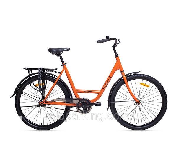 бу Городской дорожный велосипед Аist Traker 26 (Минск,Беларусь) оригинал в Дубно