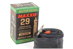 Камера 29x1.90/2.35 FV (Presta) 48mm MAXXIS Welter Weight