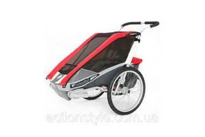 Нові Аксесуари для велосипеда Thule