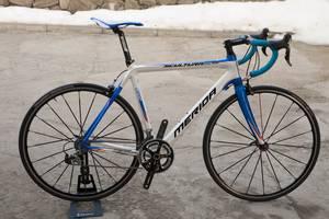 б/в Шосейні велосипеди Merida