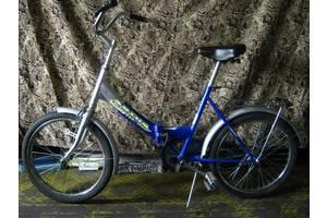 б/в Складні велосипеди Ardis