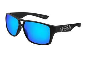 Окуляри сонцезахисні R2 Master black matt SKL35-187521