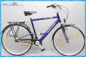 б/у Велосипеды Bergamont