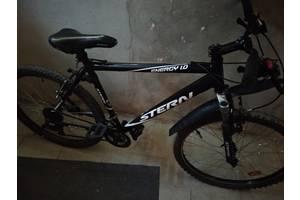 б/у Горные велосипеды Stern