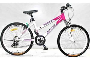 Нові Спортивні велосипеди Azimut