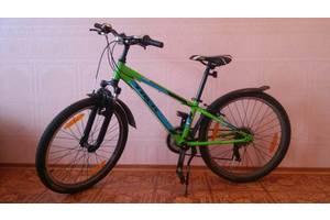 б/у Велосипеды подростковые Trek