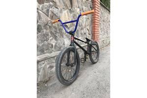 б/у BMX велосипеды WTP