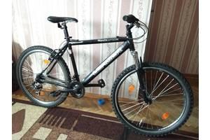 б/у Горные велосипеды Leader fox