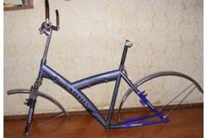 Рамы для велосипеда
