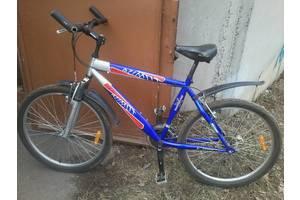 б/в Кросові велосипеди Azimut