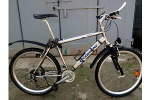 б/в Гірські велосипеди Conway