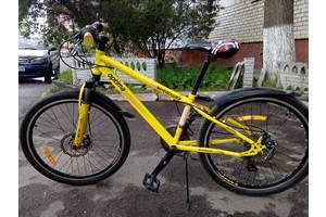 б/в Гірські велосипеди ASF