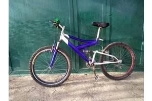 б/у BMX велосипеды Winner
