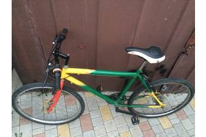 б/у Велосипеды ROMET