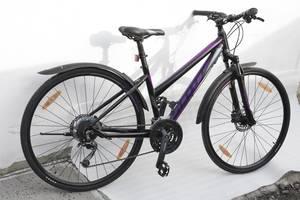 Новые Женские велосипеды Scott
