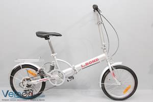 б/у Складные велосипеды