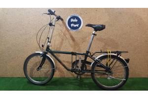 б/в Складні велосипеди Dahon