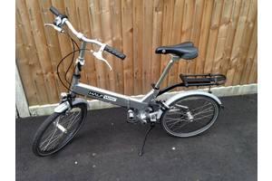 Складні велосипеди Giant