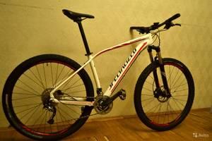 Нові Велосипеди найнери Specialized