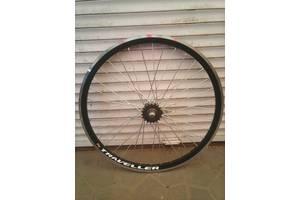 Нові Задні колеса на велосипед