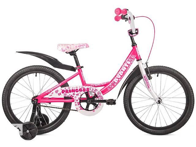 """купить бу Велосипед 18"""" Avanti Princess 2019 в Львове"""