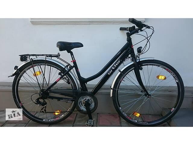 """бу Велосипед 28"""" Ortler Lindau алюміній із Німеччини в Бучачі"""