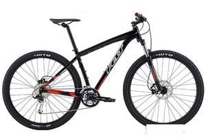 Нові Гірські велосипеди Felt