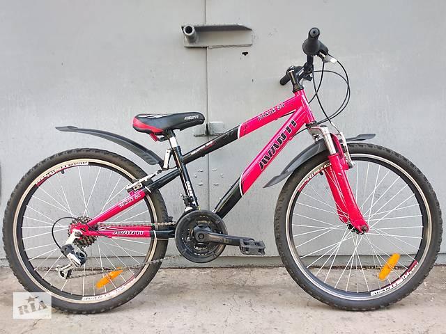 """Велосипед Avanti Dakar 24""""- объявление о продаже  в Северодонецке"""