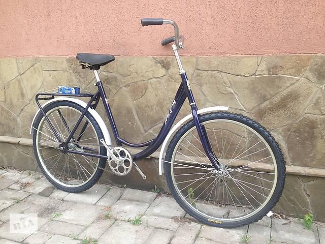 бу Велосипед Аист Украина новый 26 в Харькове