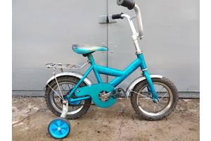 б/у Велосипеды подростковые Benneto