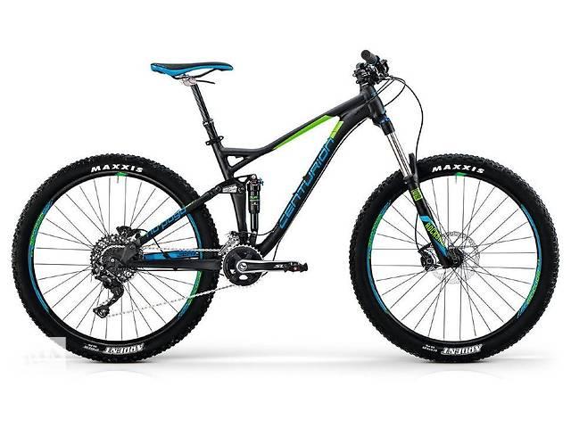 Велосипед Centurion No Pogo 1000.27 (Чорний, 48 см)- объявление о продаже  в Львові
