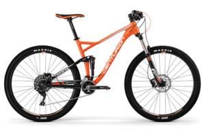 Велосипед Centurion Numinis 1000.29