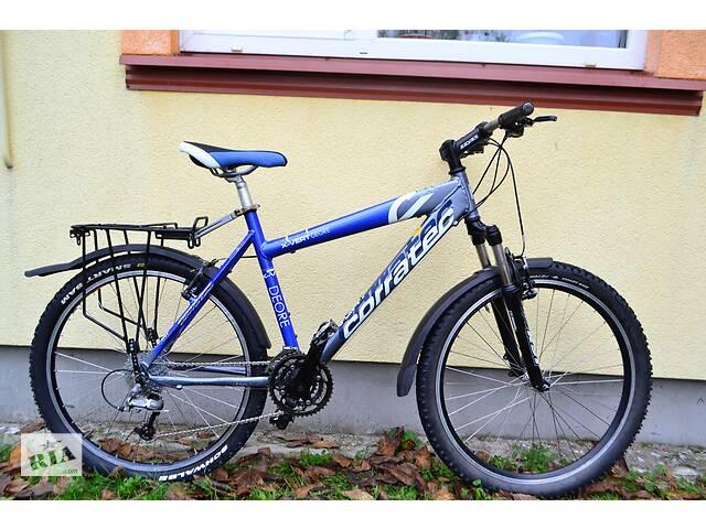 Велосипед Corratec- объявление о продаже  в Турійську