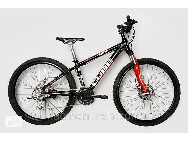 продам Велосипед Cube Aim RFR Германия СКИДКА!!! бу в Сумах
