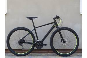 Нові Спортивні велосипеди Cube