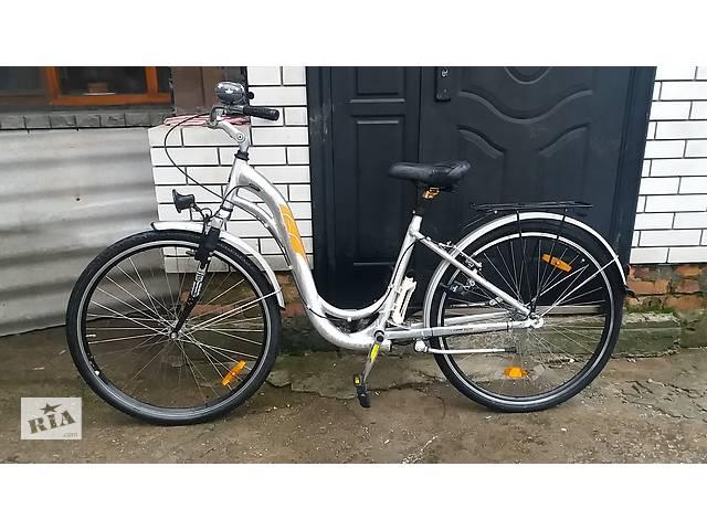 """купить бу Велосипед Дамка 28"""" Alu.б/у в Мелитополе"""
