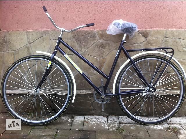 купить бу Дамський Велосипед Україна 28 в Харькове