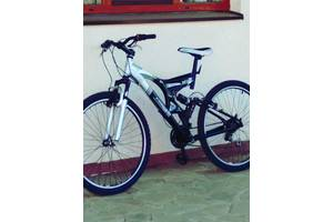 б/в Велосипеди-двопідвіси Ardis