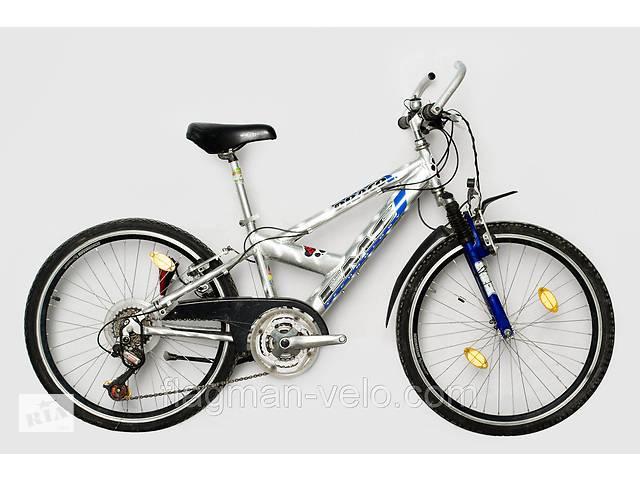 продам Велосипед EMS Draco -10% СКИДКА! бу в Сумах