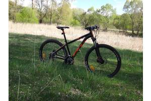 б/в Гірські велосипеди Felt